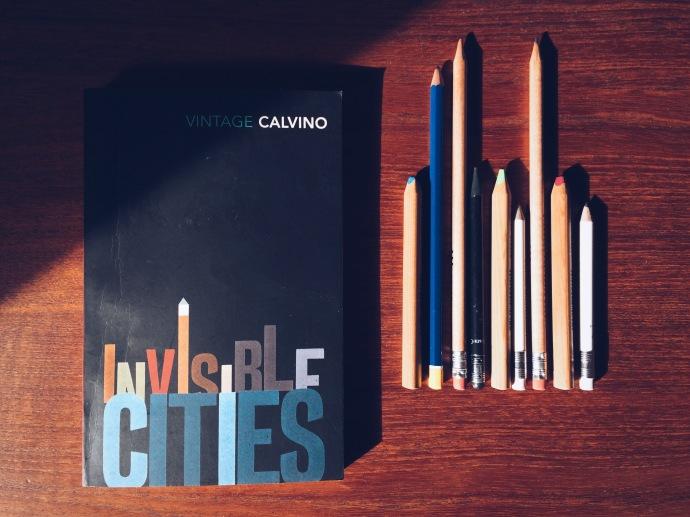Italo Calvino: Invisible Cities