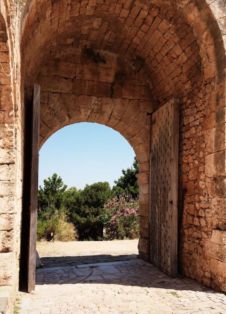 Niokastro (New Navarino castle)