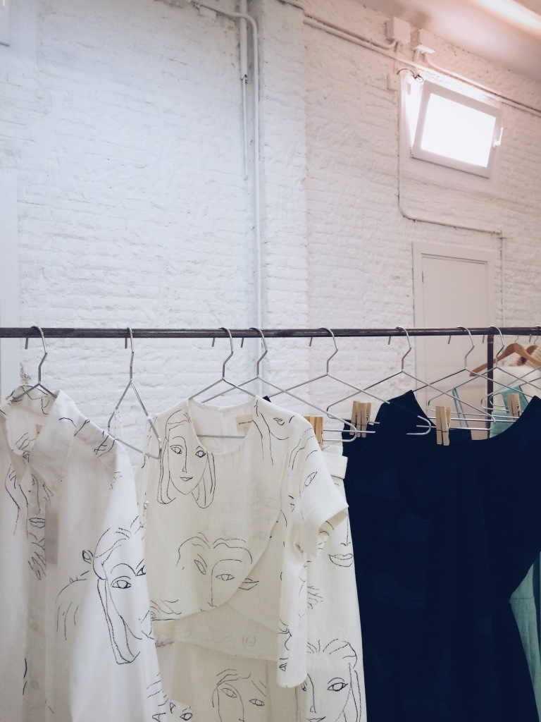 Paloma Wool at Maison LeLook