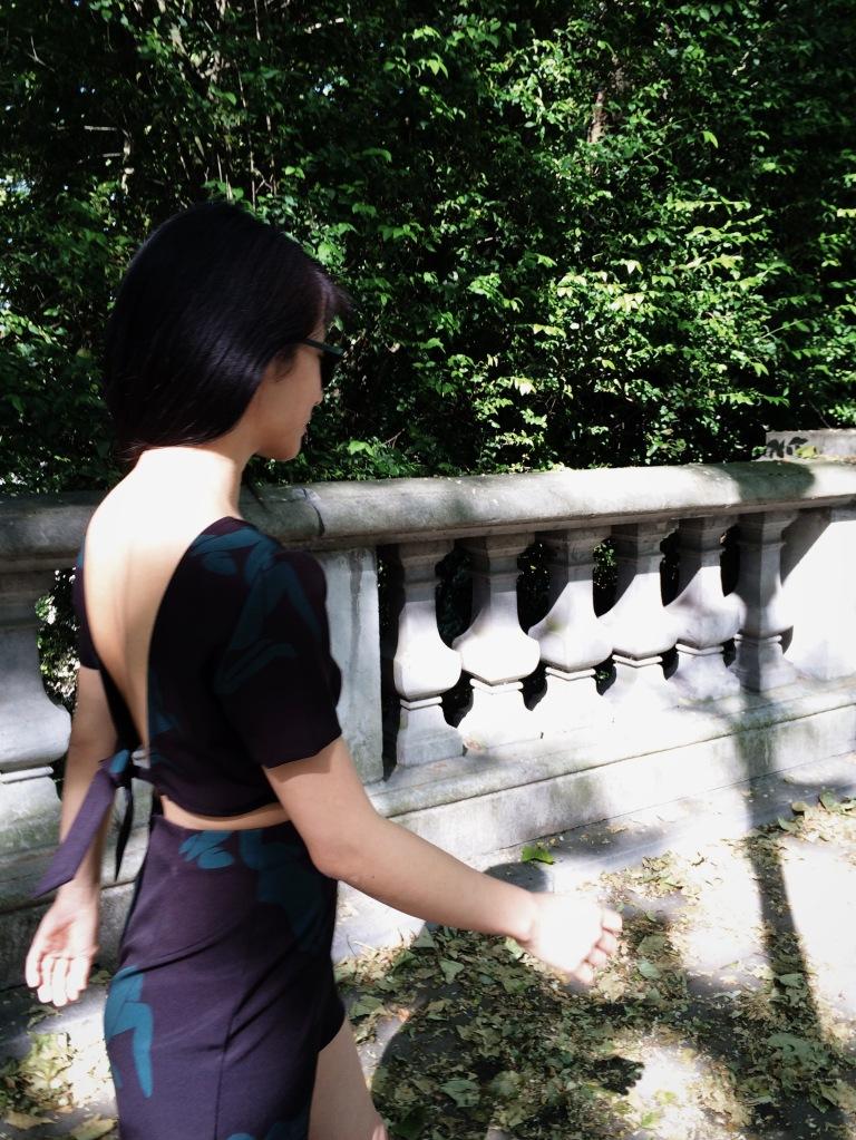Paloma Wool playsuit 'corponi'