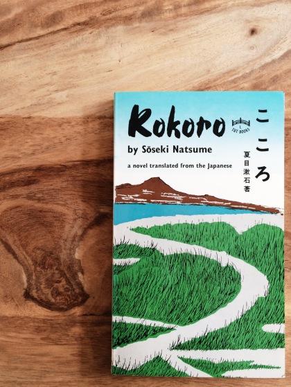 Natsume Sōseki: Kokoro
