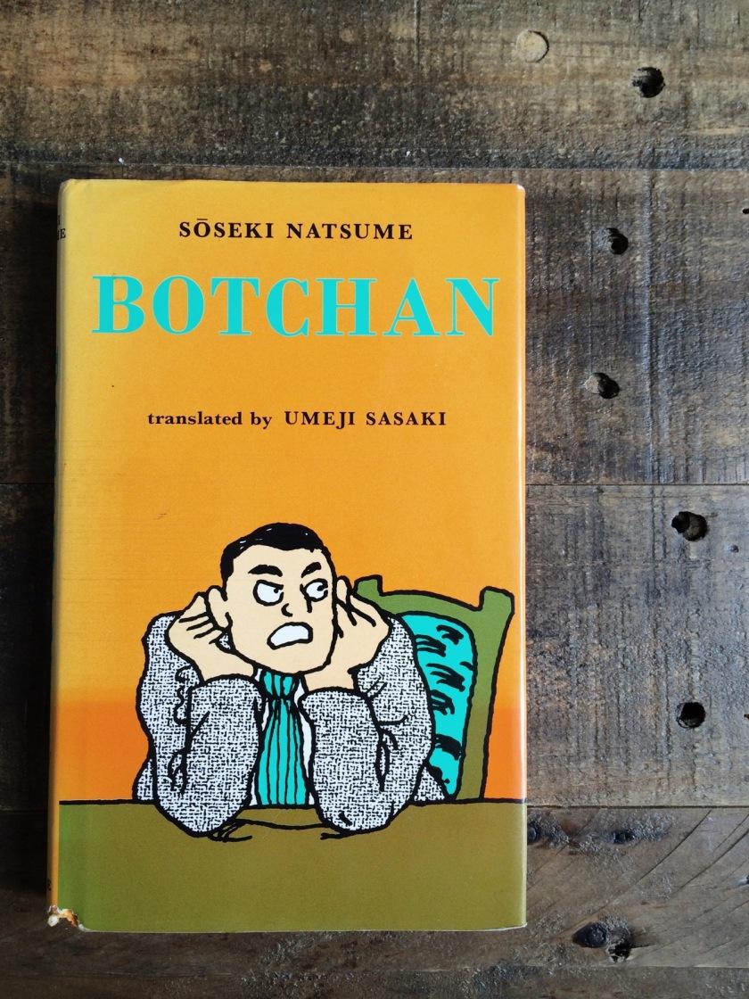 Natsume Soseki: Botchan