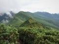 Mount Furano, Daisetsuzan National Park
