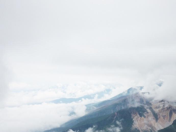 Daisetsuzan National Park 大雪山国立公園