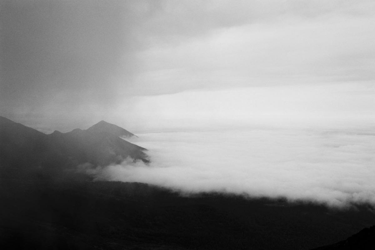Hokkaido - Mount-Furano