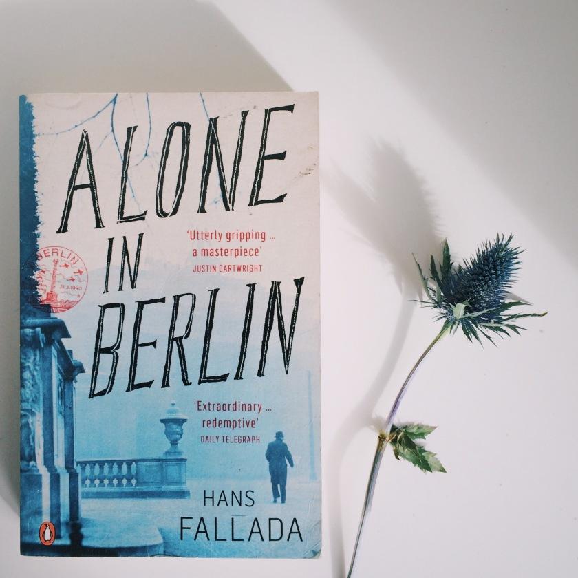 Hans Fallada: Alone in Berlin