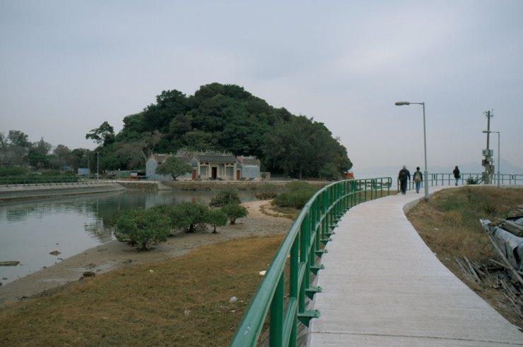 Coastal Tung O Ancient Trail08 - Po Chue Tamtc4