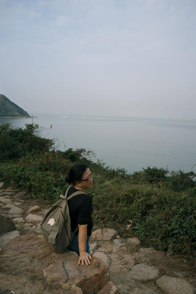 Coastal Tung O Ancient Trail14tc4