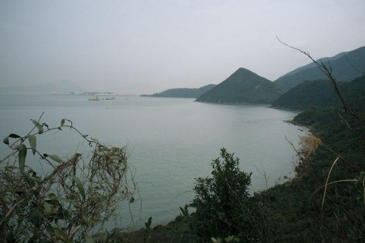 Coastal Tung O Ancient Trail17tc4