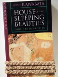 Yasunari Kawabata - House of sleeping beauties & other stories