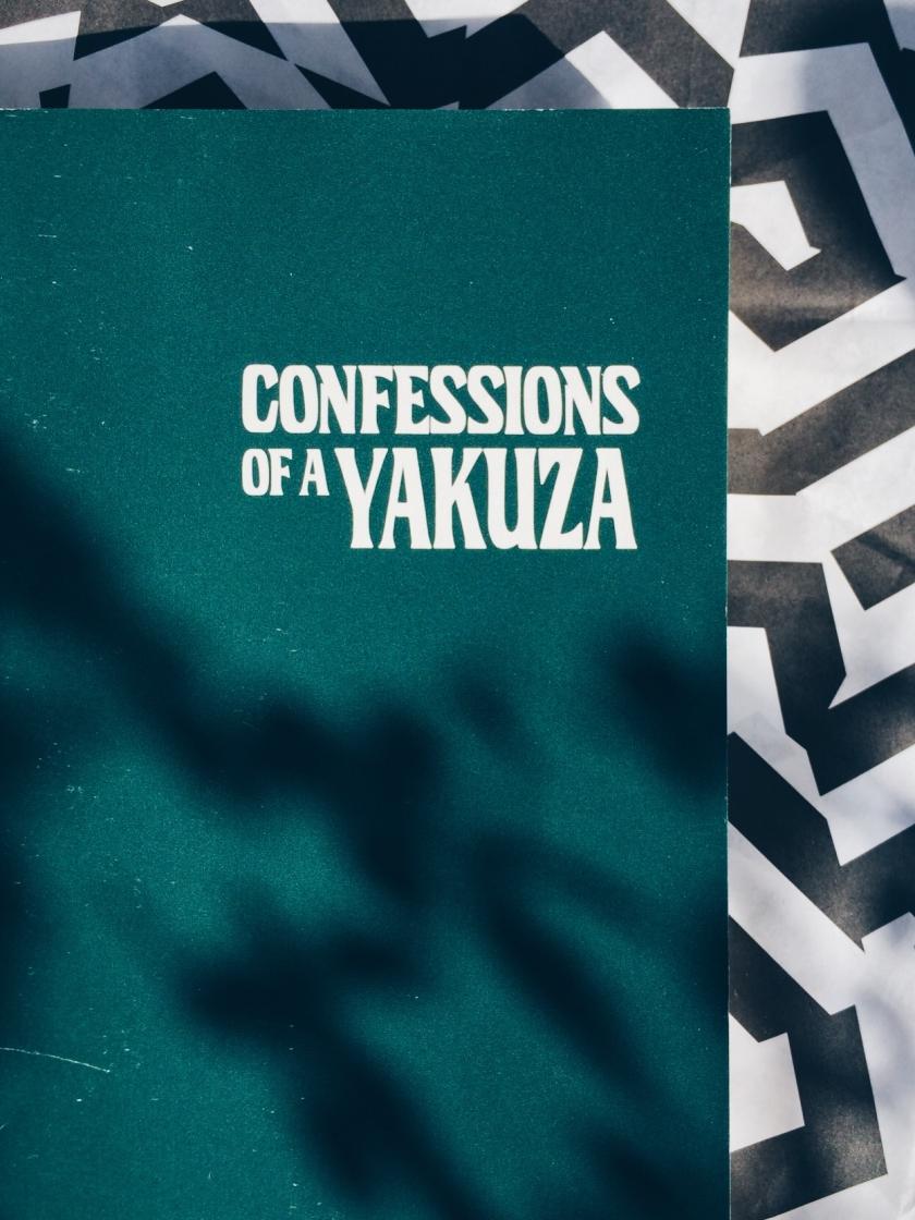 Junichi Saga - Confessions of a Yakuza