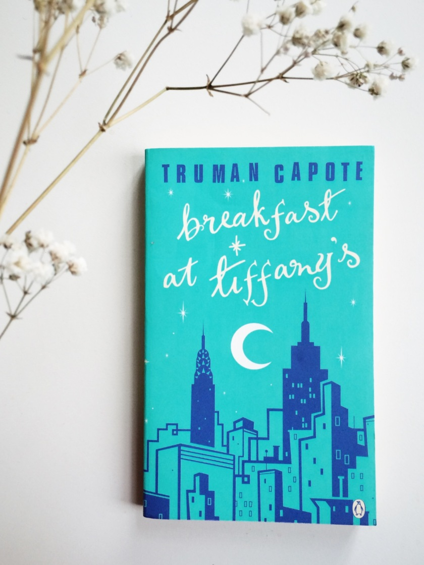 Truman Capote: Breakfast at Tiffany's & three other stories