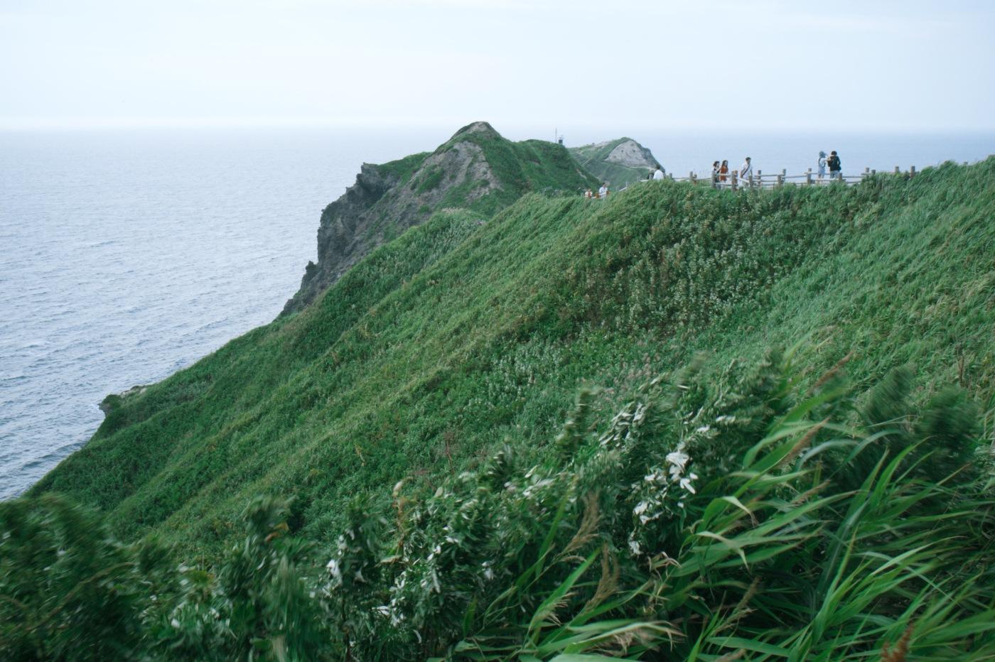 Kamui Cape 神威岬