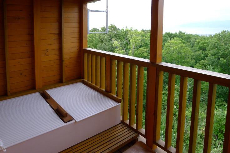 Arisu no Sato アリスの里 - outdoor bath