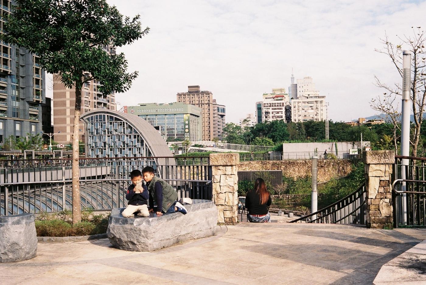 Da'an Park