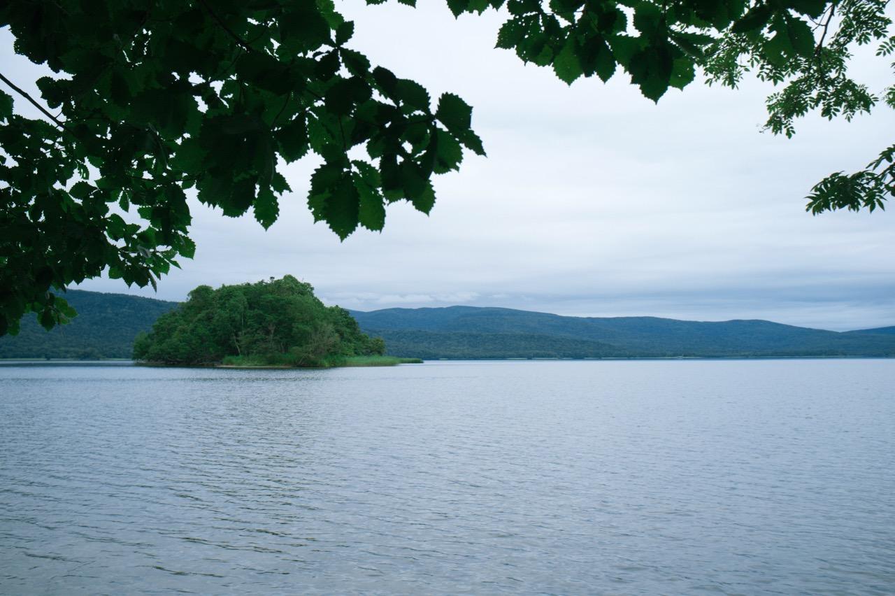 Lake Akan 阿寒湖03tc4l