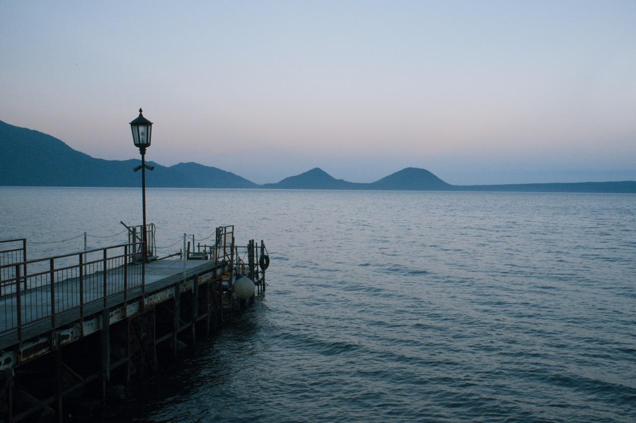 Marukoma Onsen 丸駒温泉旅館19 - Lake Shikotsutc4ll