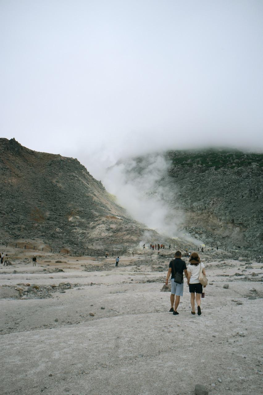 Mt. Iou 硫黄山02tc4l