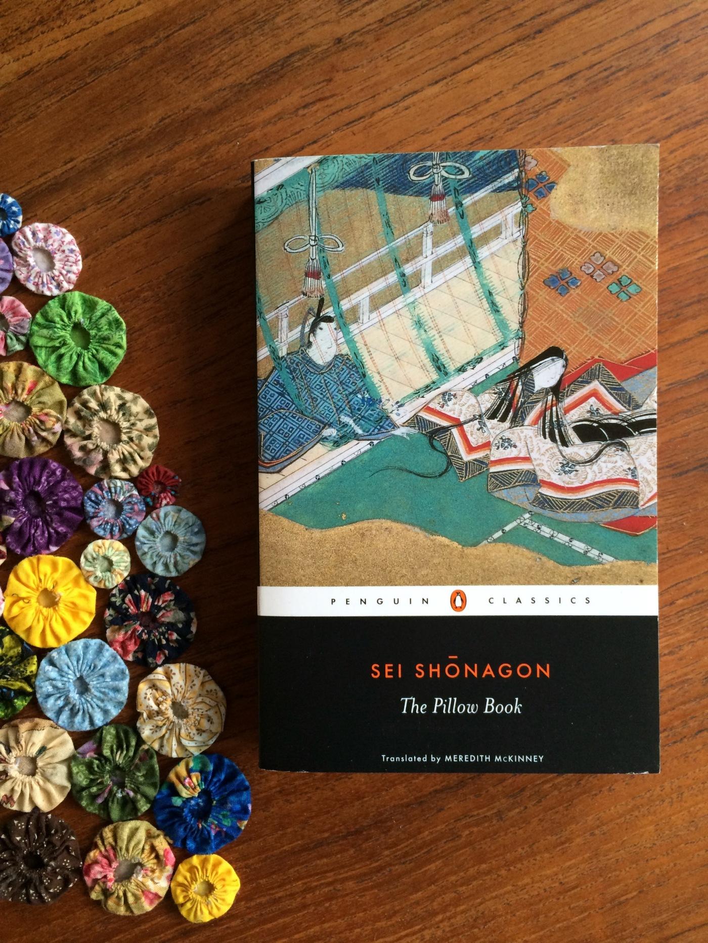 Sei Shonagon - The pillow book