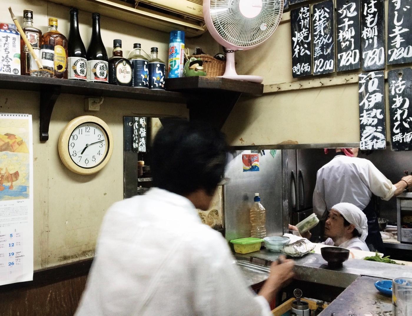 Izakaya - Fushimi 伏見04