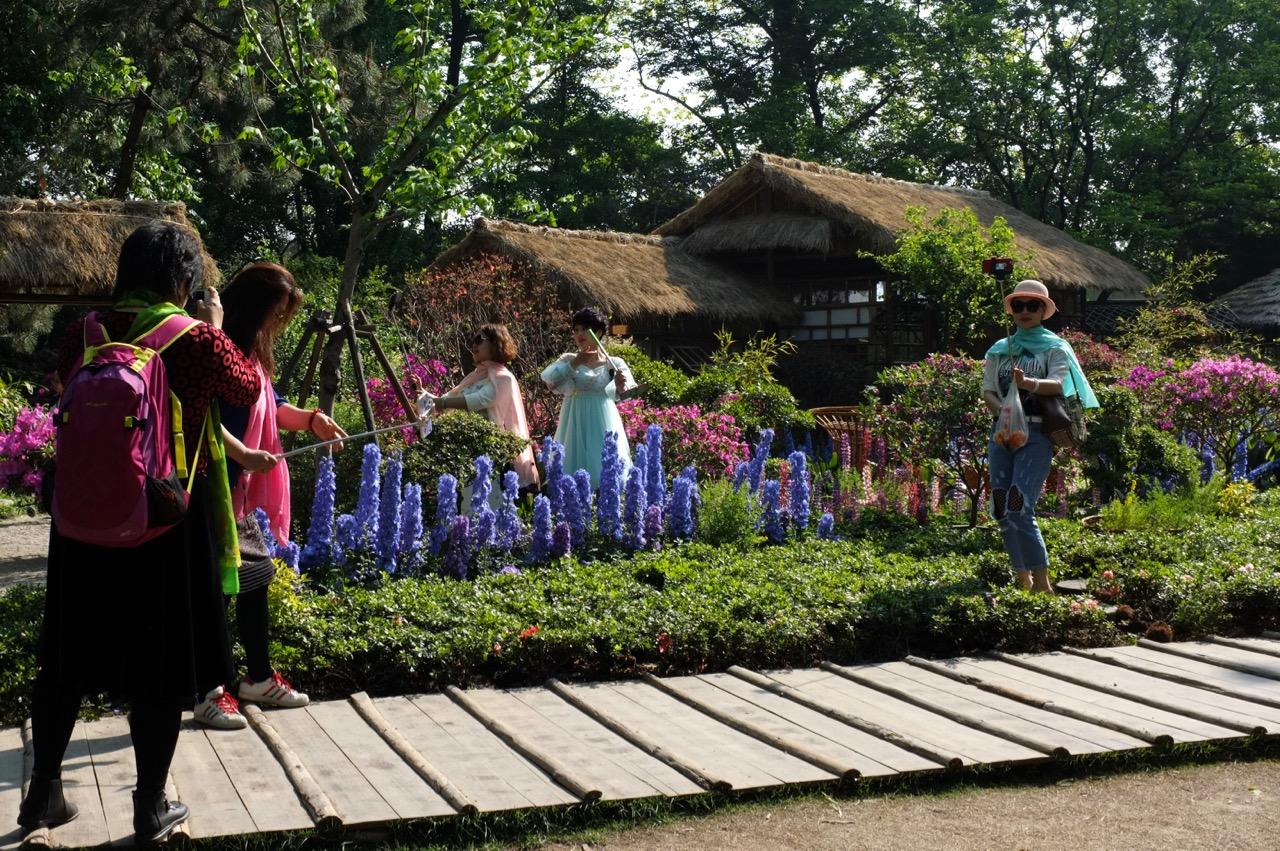Humble Administrator's Garden 拙政园