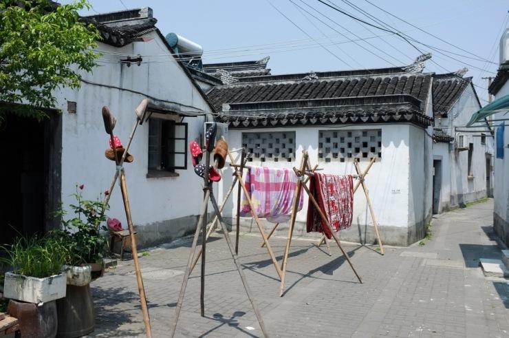 Pingjiang Road 平江路